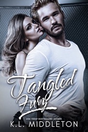 Tangled Fury PDF Download