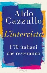 L'intervista Book Cover
