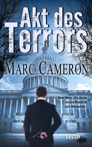 Marc Cameron - Akt des Terrors