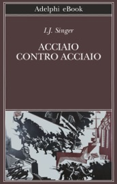 ACCIAIO CONTRO ACCIAIO
