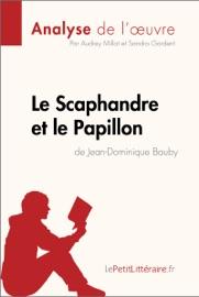 LE SCAPHANDRE ET LE PAPILLON DE JEAN-DOMINIQUE BAUBY (ANALYSE DE LOEUVRE)