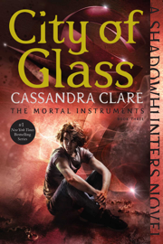 City of Glass book