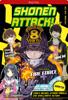 Atsushi Ohkubo, Yuuki Kodama, Reki Kawahara, Ayato Sasakura & Osora - Shonen Attack Magazin #1  artwork