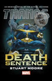 Thanos book