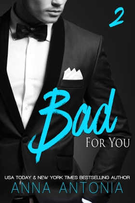 Bad for You (Mad, Bad, & Dangerous to Love) image