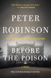 Before the Poison PDF Download