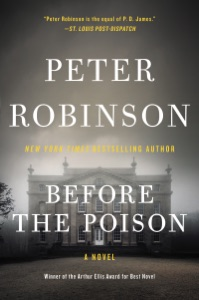 Before the Poison Book Cover