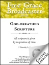 God-breated Scripture