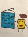 The Sponges Dictionary Of Narratives