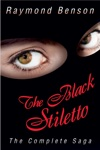 The Black Stiletto The Complete Saga