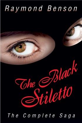 The Black Stiletto: The Complete Saga