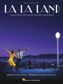 La La Land Vocal Selections Songbook