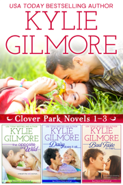 Clover Park Boxed Set Books 1-3 - Kylie Gilmore book summary