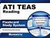 ATI TEAS Reading Flashcard Study System