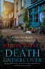 Martin Walker - Death Undercover artwork