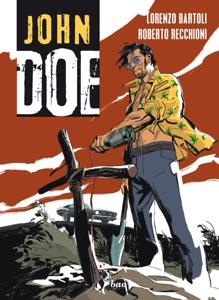 John Doe 4 Book Cover