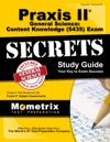 Praxis II General Science Content Knowledge 5435 Exam Secrets Study Guide