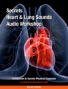 Secrets Heart  Lung Sounds Audio Workshop