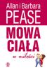 Allan Pease & Barbara Pease - Mowa ciała w miłości artwork