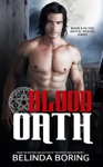Blood Oath 8 The Mystic Wolves
