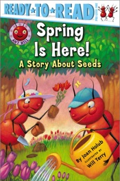 Download and Read Online Spring Is Here!