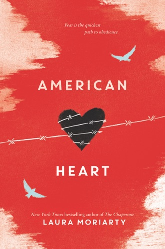 Laura Moriarty - American Heart