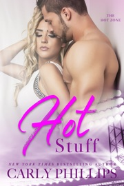 Hot Stuff PDF Download