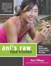 Anis Raw Food Kitchen