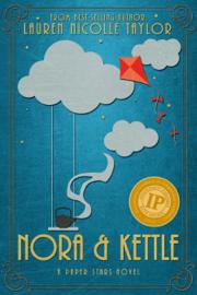 Nora & Kettle - Lauren Nicolle Taylor book summary