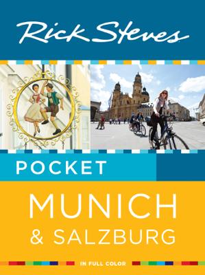 Rick Steves Pocket Munich & Salzburg - Rick Steves book