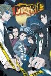 Durarara Vol 1 Light Novel