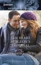 The Heart Surgeon's Proposal