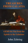 Treasures From Galatia GEMS For You From The Epistle To The Galatians
