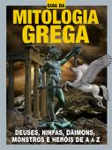 Guia da Mitologia Grega Ed.02 Book Cover