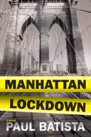 Manhattan Lockdown book