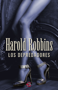 Los depredadores Book Cover