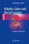 Robotic Colon And Rectal Surgery