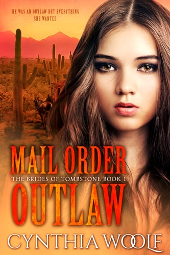 Cynthia Woolf - Mail Order Outlaw