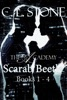 Scarab Beetle: The Academy Omnibus Part 1