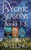 Download and Read Online Psychic Seasons: Books 1-3