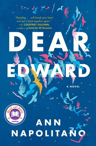 Dear Edward - Ann Napolitano book cover