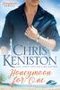 Chris Keniston - Honeymoon for One artwork