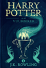 J.K. Rowling & Wiebe Buddingh' - Harry Potter en de Vuurbeker artwork