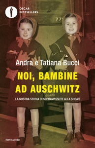 Noi, bambine ad Auschwitz Book Cover