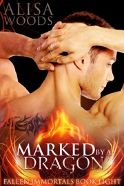Marked by a Dragon (Fallen Immortals 8) PDF Download