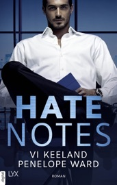 Hate Notes PDF Download