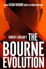 Robert Ludlum's The Bourne Evolution PDF Download