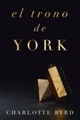 El trono de York Book Cover