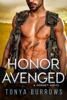 Tonya Burrows - Honor Avenged Grafik