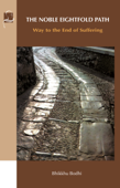 The Noble Eightfold Path Book Cover